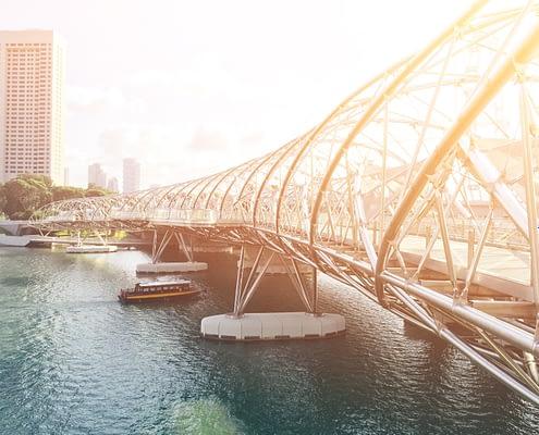 Bridge | Pikai