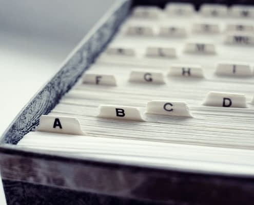 What is a company secretary
